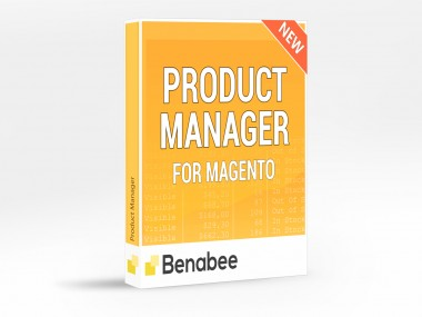 Product Manager for Magento